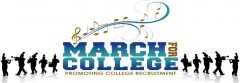 MARCH FOR COLLEGE 365
